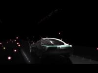Chanel koncepcióautó, avagy amikor egy nő tervez kocsit