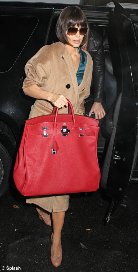 b0d56ae06e A világ egyik legdrágább táskája: a Birkin - OurFashion