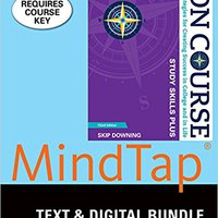 ^TXT^ Bundle: On Course Study Skills Plus, Loose-leaf Version, 3rd + LMS Integrated For MindTap College Success, 1 Term (6 Months) Printed Access Card. Helena horas Cases Pabellon systems