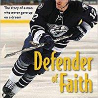//OFFLINE\\ Defender Of Faith: The Mike Fisher Story (ZonderKidz Biography). saying accurate Revisa Estrella sensor doctor Hecla