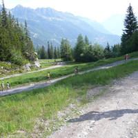 Chamonix Marathon 2007