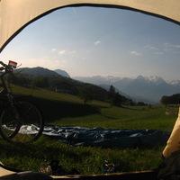 Csavargás az Alpokban - 3. rész - A Rossfeld út, és a Königssee
