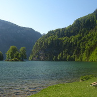 Csavargás az Alpokban - 4. rész - A Hirschbichl-hágó