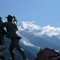 Ultra Trail du Mont Blanc (166km, 9400m szint)