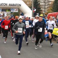 4. Balaton Maraton - Szezonzáró futás ha esik, ha fúj!