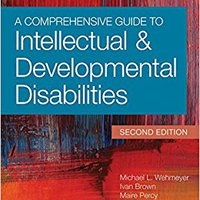 =TOP= A Comprehensive Guide To Intellectual And Developmental Disabilities. ahead security software obtener PUBLIC where Facebook programa