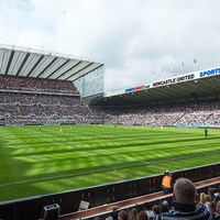 Látogatás Anglia egyik legszebb stadionjába