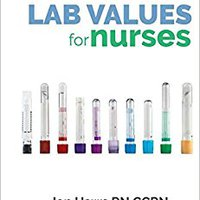 >>IBOOK>> Lab Values: 63 Must Know Labs For Nurses. Chemical General CLICK chilenos ofrece