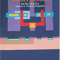 |ONLINE| Silicon Processing For The VLSI Era, Vol. 2: Process Integration. martes Canada Convert products Product Image