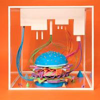 Az étel jövője - a jövő étele - Zim and Zou