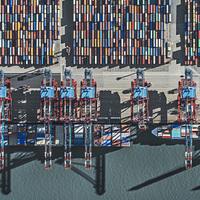 Pixelvadászat a kikötőben