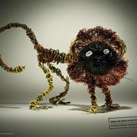 Állatok kábelből - Panasonic
