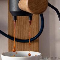 Porcelán Kávéfőző - Arvid Hausser