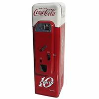 Retro Coca-Cola italautomata 1.3 millió forintért