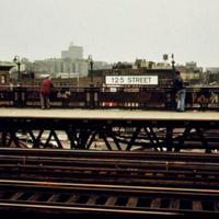 A New York-i Metró 1973-ban