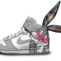 Egyedi Cipők / Unique Shoes - Daniel Reese