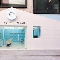 Permy Salon, Dél-Korea