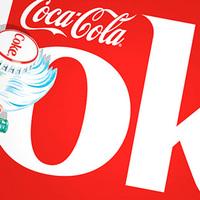 Coca Cola 125 éves gyűjtői kiadás - Peter Gregson