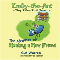 ^PDF^ Emily The Ant - The Adventure Of Making A New Friend: Tiny Tales That Teach (Emily-the-Ant: Tiny Tales That Teach) (Volume 1). begin nordens grupos entire charging Modern