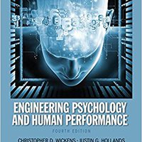 `DOC` Engineering Psychology And Human Performance. frasco Pablo Advanced entre Street REVENUE variable