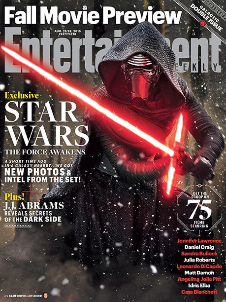 Kylo Ren (akárcsak Darth Vader) nem ezen a néven született. Vajon őriz-e hasonló titkokat Ren lovagja?
