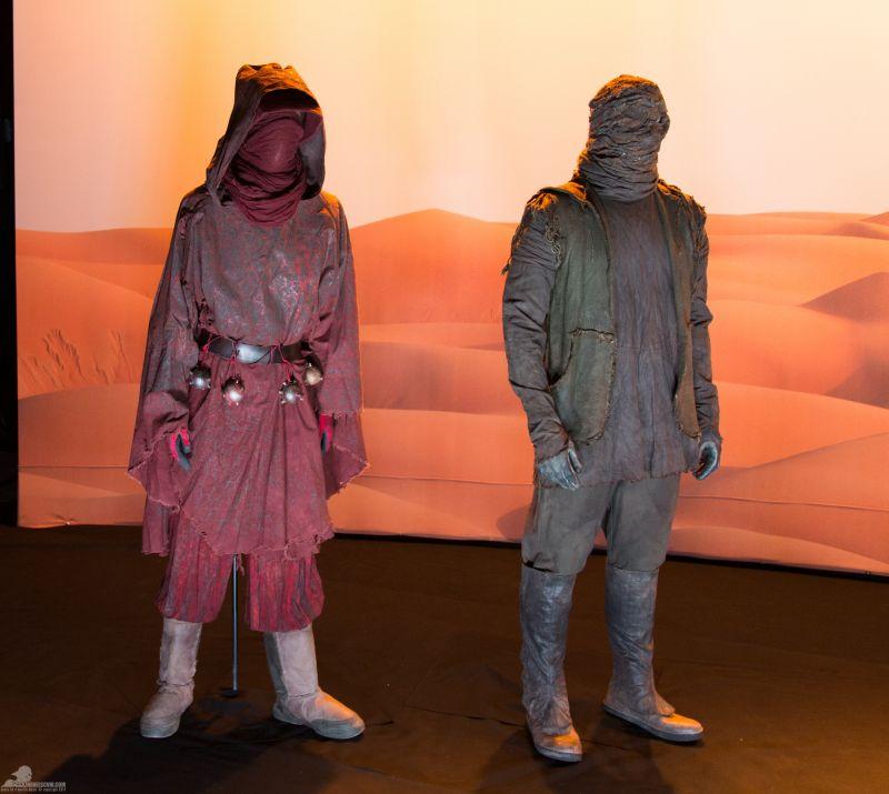 Sivatagi nomád és bandita jelmeze.<br /><br />(fotó: rebelscum.com)
