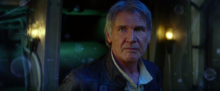 Han Solo: A legenda igaz.
