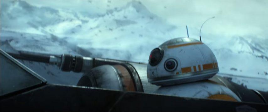 BB-8 antennáját majd leviszi a menetszél