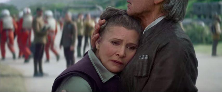 Leia és Han
