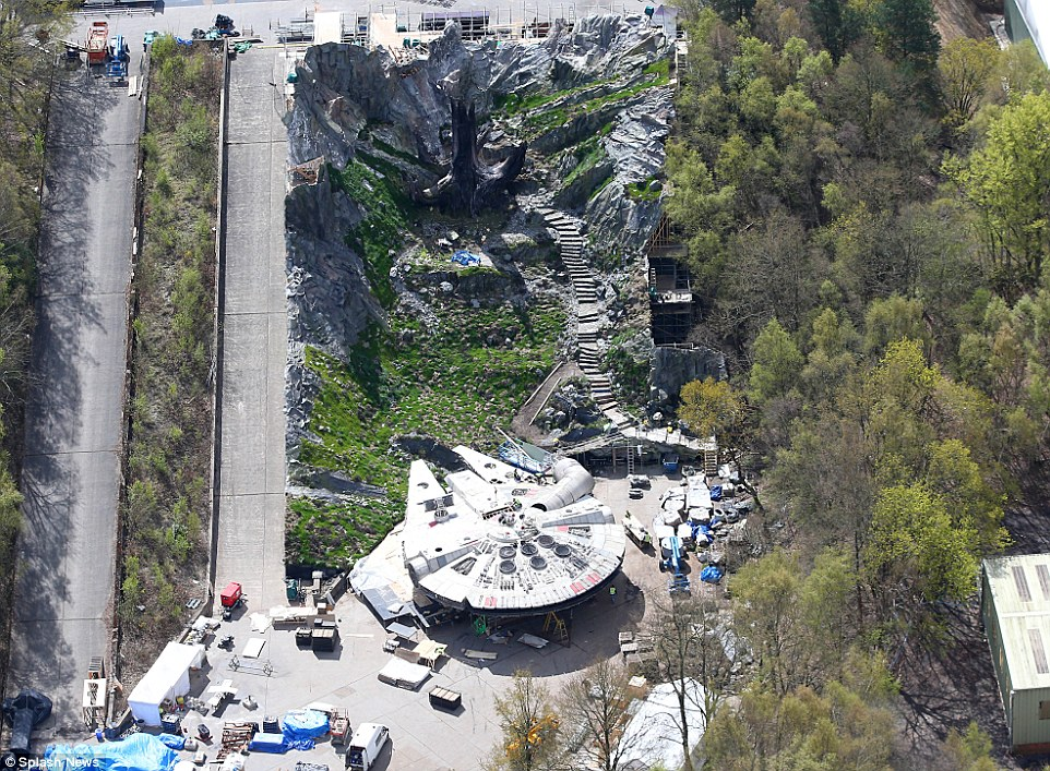 A jól felismerhető lépcsők az írországi sziklaszigetről