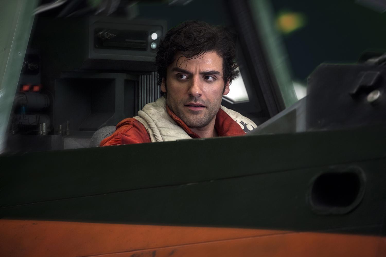 A hírek szerint Poe Dameron Leia tábornok jobbkezévé növi ki magát.