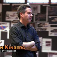 Simon Kinberg is Star Wars-filmet ír