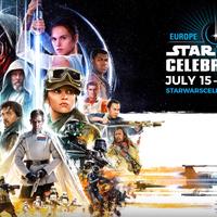 Mától zajlik az év Star Wars-rendezvénye