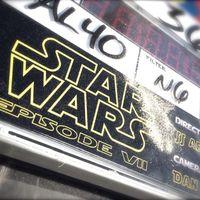 Star Wars hetedszer: A film forog, az alkotó pihen