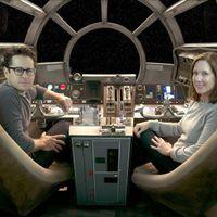 Így vette kezdetét a Star Wars új korszaka - 3. rész