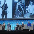 Carrie Fisherről és a Star Wars 40 évéről szólt a Celebration megnyitója