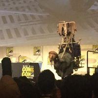 Az idei Comic-Con legnagyobb Star Wars-pillanatai