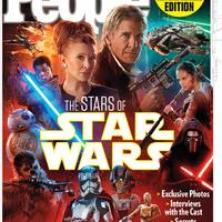 Negyven Star Wars-címlap a nagyvilágból
