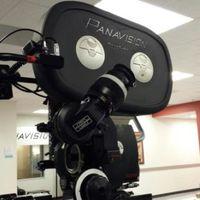 Halálcsillag és Millennium Falcon - a Star Wars 7 kamerái