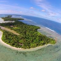 A Maldív-szigeteken forog a Rogue One
