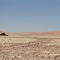55 képkocka a Star Wars 7 werkfilmjéből