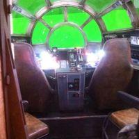 Harminckét év után a Millennium Falcon fedélzetén!