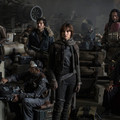 Bejelentették a Rogue One szereplőgárdáját