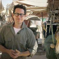 J.J. Abrams nem száll ki a Csillagok háborújából