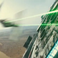 Itt az első ízelítő J.J. Abrams Star Warsából