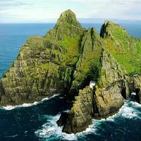 Elképesztő szigeten forog a Star Wars