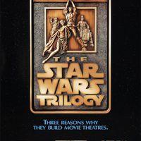 Húszéves a Star Wars Trilógia felújított változata!