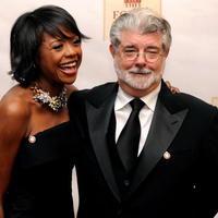 George Lucas látta Az ébredő Erőt