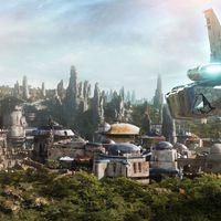 Star Wars: Galaxy's Edge — idén életre kel a Star Wars világa