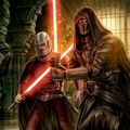 Hamarosan kész a Knights of the Old Republic film forgatókönyve?
